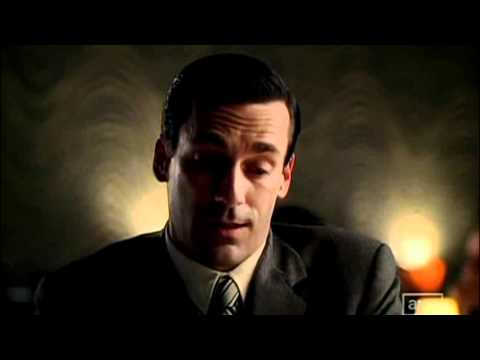 Don Draper's best quote