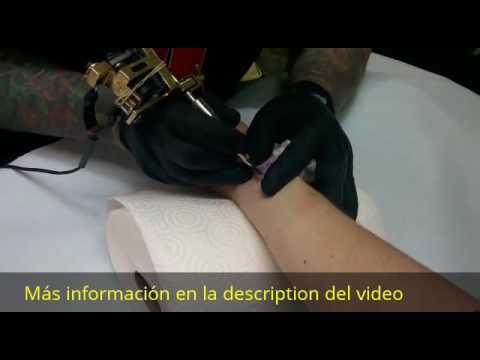 Tatuajes Temporales Badabun tatuajes temporales en lima para hombres - youtube