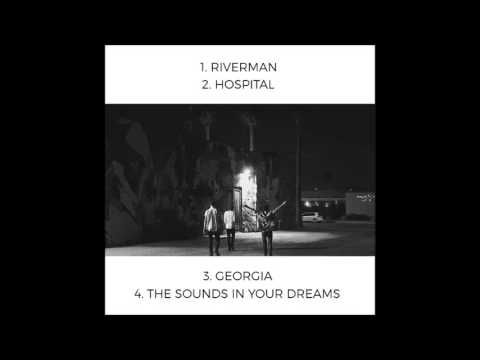 Lydia - Live with Special Guests - 01 Riverman