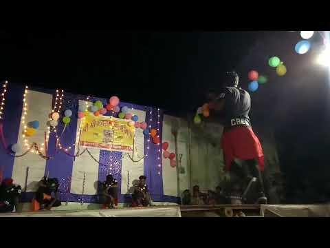 Uranium crew | jadugoda | New Nagpuri Dance 2017