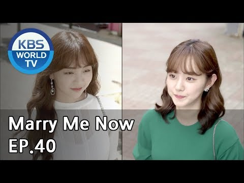 Marry Me Now | 같이 살래요 EP.40 [SUB: ENG, CHN, IND / 2018.08.11]
