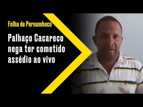 [Cotidiano] Polícia investiga suposto caso de assédio no Dia das Crianças, no Recife