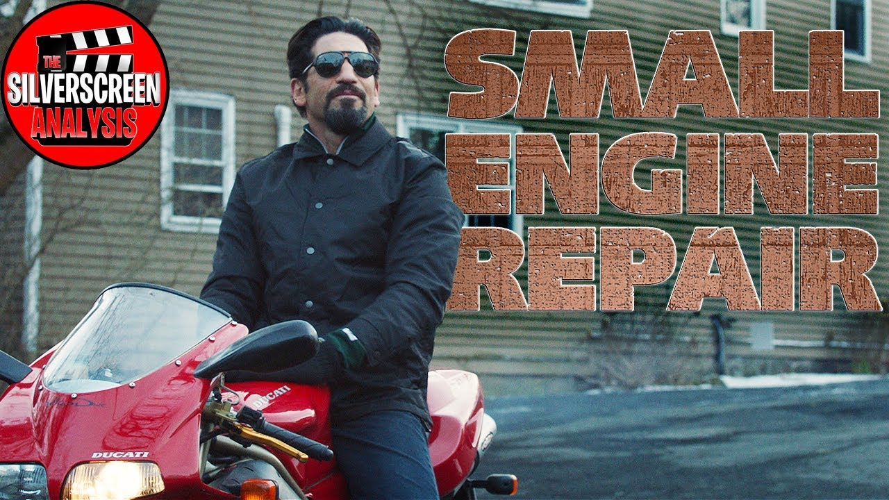 Small Engine Repair Review: All You Need to Know before Watching