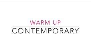 Contemp Warm up