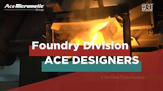 Ace Designers Foundry division
