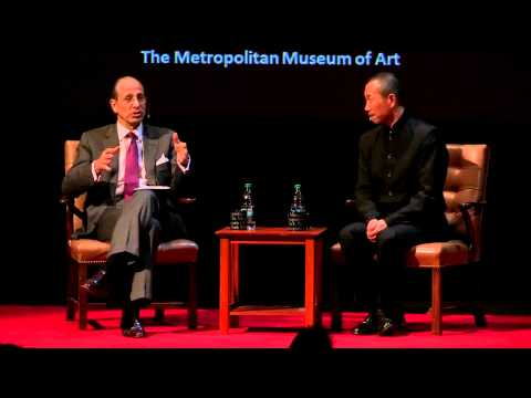 "A Conversation with Tan Dun:  A New ""Peony Pavilion"" in an Old Context"