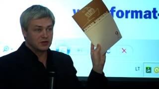 Сергей Зайцев о памяти и правде