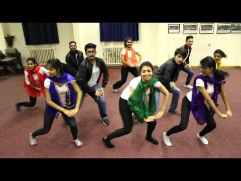 'Dance Ke Legend'- Dance styles fusion- IDS Bonus video!