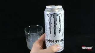 Random Spot - Monster EnergyZero Ultraenergy drink