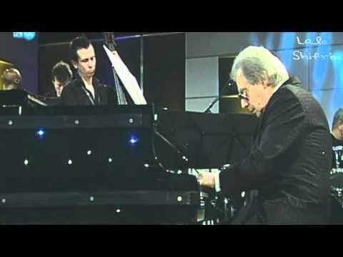 LALO SCHIFRIN -  MISSION IMPOSSIBLE - LIVE