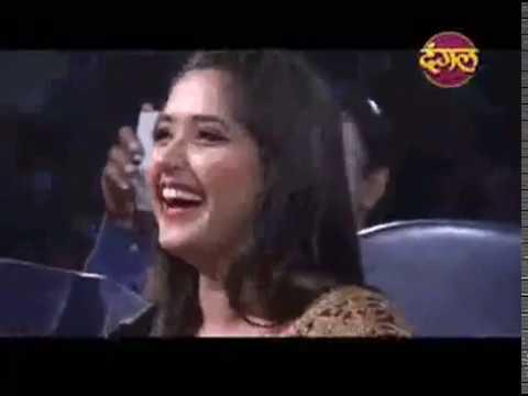 kumar shanu live perform on bhojpuri ifa award show in dubai