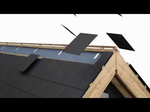 Unique Dry Ridge Fixing System Launched By Breedon Roofing Today