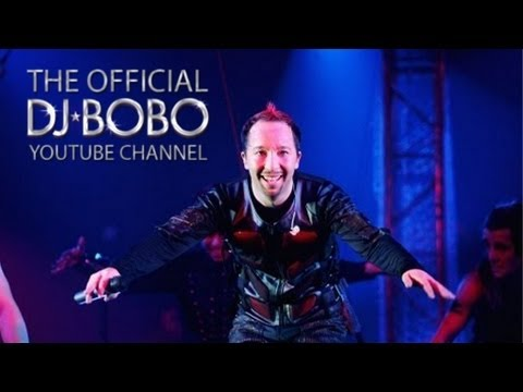 DJ BoBo - Making of Pirates of Dance (Official Clip taken from: Pirates of Dance)