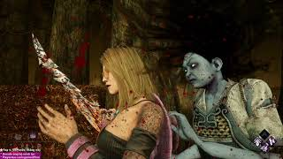 Dead by Daylight - Chia sẻ kinh nghiệm Leo Rank ^^