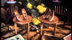 The Stain - 1991 - Marjut Rimminen & Christine Roche - Stop motion