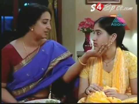 Sona Nair First Time Very Rare  Big Navel Show