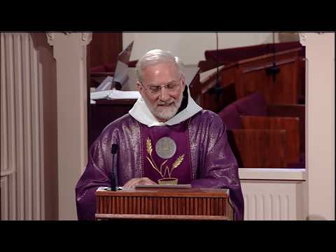Daily Readings and Homily - 2020-03-27 - Fr. Joseph