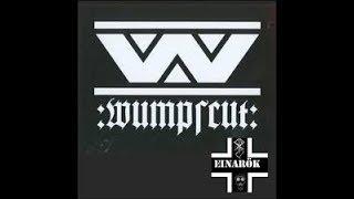 :Wumpscut - Heavy Weapon MiniMix. [EBM/Drk Electro/Industrial/Drk Ambient/Noise/Cyber/Goth]