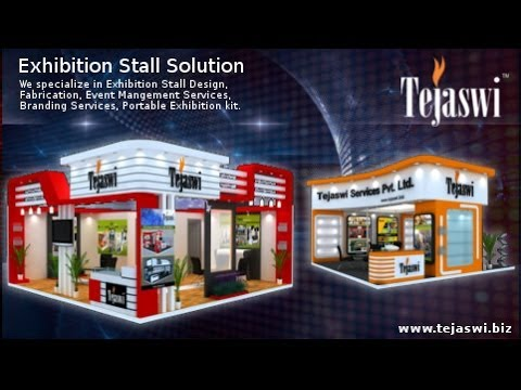 Exhibition Stall Fabricators In London : Exhibition stall designer exhibiiton stall design company india
