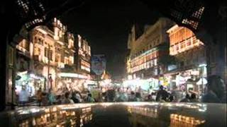 guitar pakistan national anthem by N00mie.wmv
