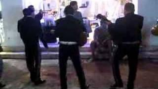 Playa Del Carmen, Mexico night life music show