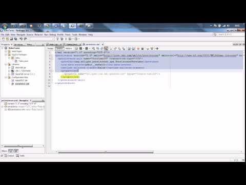 Belajar Membuat Aplikasi Berbasis Web Dengan Java