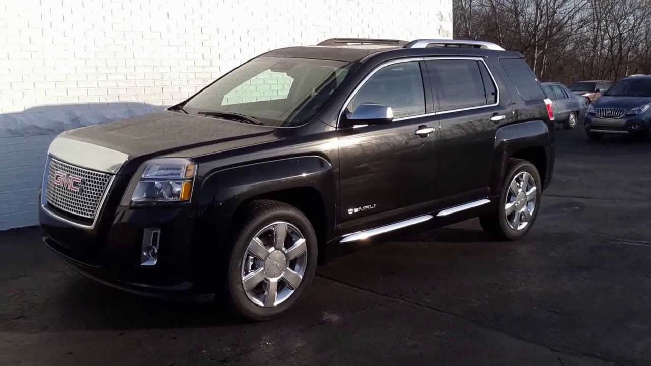 for terrain used winnipeg inventory sale in gmc manitoba