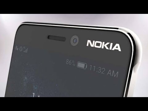 Nokia Music Stock App For Android 8.1 Oreo