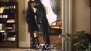 Моя девочка (1991) - трейлер фильма