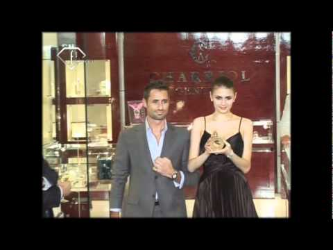 fashiontv | FTV.com - Charriol Store Party and Show in Beijing