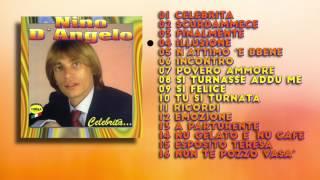 Nino d'Angelo - Celebrità (Album Completo)