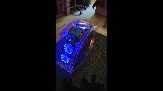 Корпус для компьютера своими руками