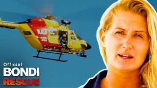Scuba Diver Reported Drowned Off Bondi Beach