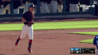 San Francisco Giants Spring Training Highlights: 2-22