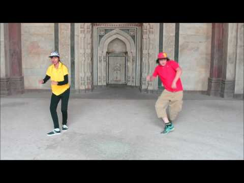 AYE HIP HOPPER | ISHQ BECTOR, SUNIDHI CHAUHAN | HIP HOP DANCE | DANCE NOW INDIA