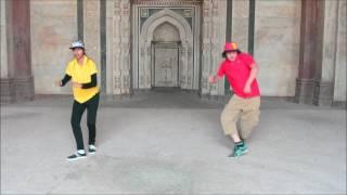 AYE HIP HOPPER | ISHQ BECTOR, SUNIDHI CHAUHAN | HIP HOP DANCE | DANCE NOW INDIA