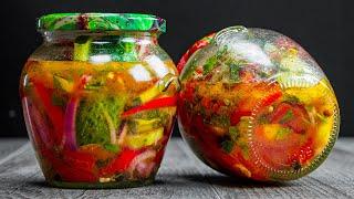 Maravilhosa Salada De Verão