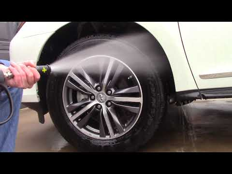 Best Tool At Northern Tool - For Washing Car!