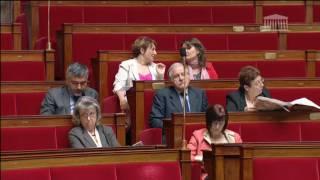 Intervention de Marion Maréchal-Le Pen sur la prorogation de l'état d'urgence