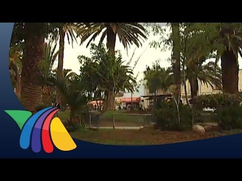 Estacionamiento sobre Plaza jesús María   Noticias de Aguascalientes