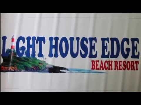 Lighthouse Edge Beach Resort, Kovalam