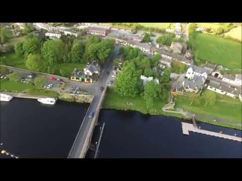 Killaloe, Co. Clare & Ballina, Co. Tipperary