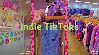 indie/indie kid tiktoks