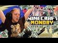 GETTIN PAID w/ Technoblade! (MinecraftMonday Week 10)
