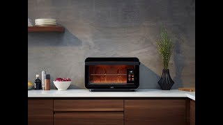 Introducing the new June Oven (2nd Generation)