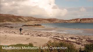 Mindfulness Meditation: Earth Connection (BN Workshop)
