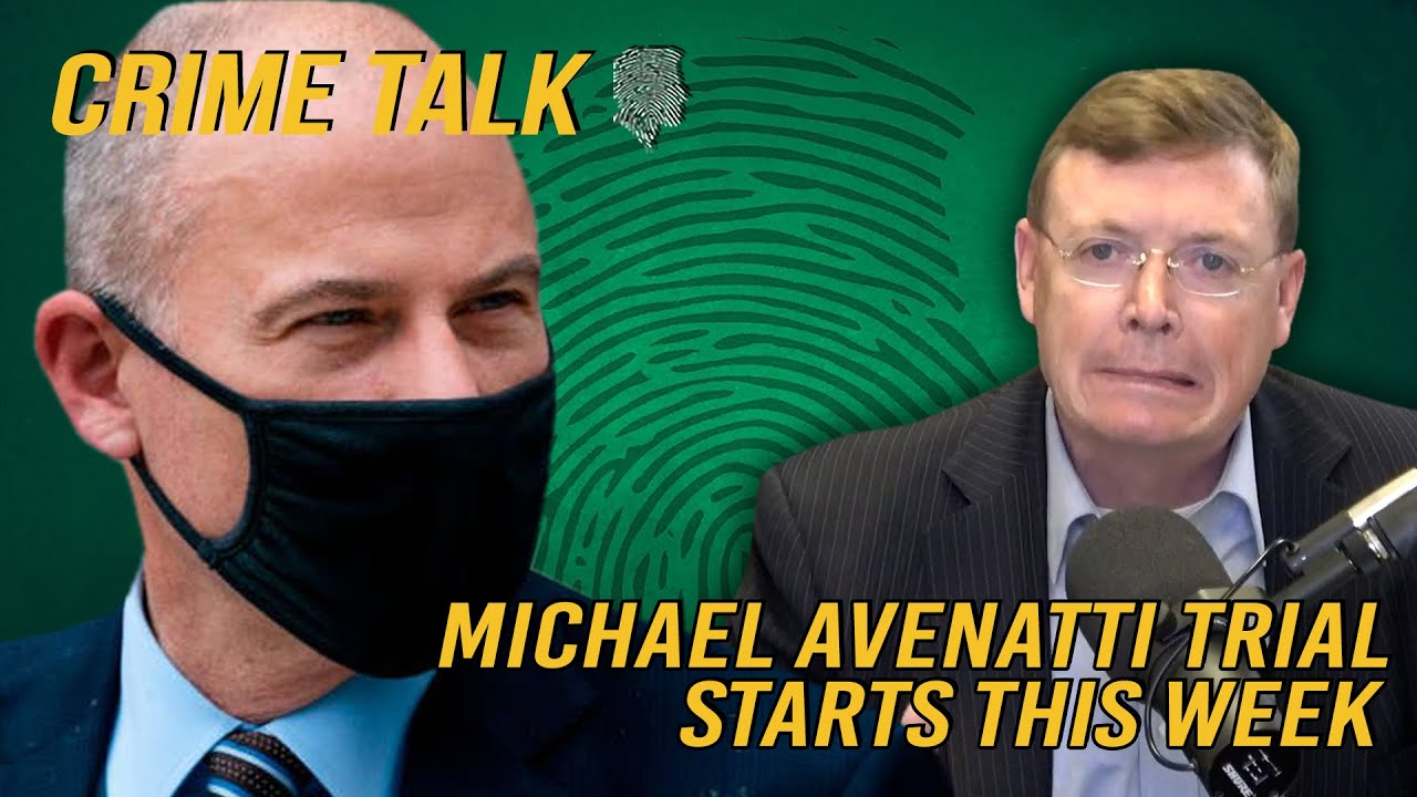 Michael Avenatti Indicted on 36 Counts, Trial for Wire Fraud Starts This Week