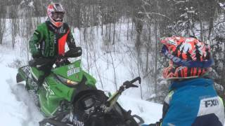 Rippin Race Sleds