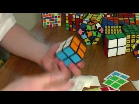 V-Cube 2 Review & Assembly