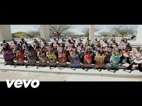 Soweto Gospel Choir - Emlanjeni/Yelele
